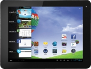eSTAR GEMINI MID8028 TABLET 8'' (2πυρηνο 1.5GHz, 8GB,RAM1GB)