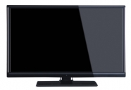 TELEFUNKEN T24TX168LBP LED TV 24'' HD READY 100HZ