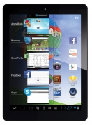 e STAR CRYSTAL TABLET 9.7'' (4πυρηνο,Retina,16GB,RAM1GB )