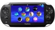 ΚΟΝΣΟΛΑ PSP VITA Wifi - 1004/EUR Black