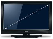 TV TOSHIBA LCD 32AV833G